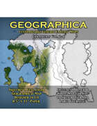 GEOGRAPHICA: Continents Volume 2-C