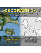 GEOGRAPHICA: World Maps Volume 2-A