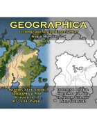GEOGRAPHICA: World Maps Volume 2-C