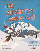 The Zugspitze Maneuver -- for FATE