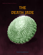 The Death Jade - Fate