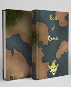 Goblin Journals: Book of Quests