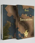 Goblin Journals: Book of Towns & Cities