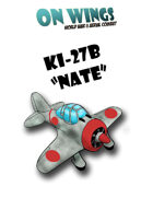 On Wings expansion 6 KI-27 Nate