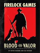 Blood & Valor