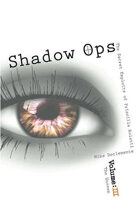 Vol.3 The Unseen (Shadow Ops: The Secret Exploits of Priscilla Roletti)