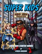 Super Kids - Starter Bundle [BUNDLE]