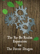 The Forest Dragon Ro-Bo Realm Expansion