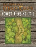 Jon Hodgson Map Tiles - Forest Tiles No Grid