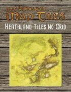 Jon Hodgson Map Tiles - Heathland Tiles No Grid