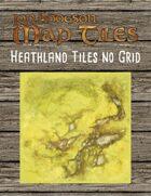 Jon Hodgson Map Tiles - Heathland Tiles No Grid