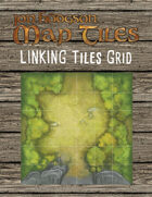 Jon Hodgson Map Tiles - Linking Tiles Grid