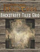Backstreet Tiles with Grid