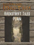 Backstreet Tiles Plain