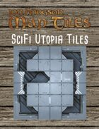 Scifi Utopia Tiles