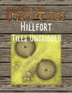 Hillfort Tiles Plain