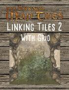 Jon Hodgson Map Tiles - Linking Tiles Set 2 Grid