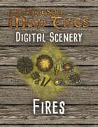 Jon Hodgson Maps - Fires