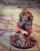 BEOWULF: Age of Heroes Digital Miniatures Ibn Uthman