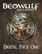 BEOWULF: Age of Heroes Digital Pack One