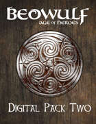 BEOWULF: Age of Heroes Digital Pack Two
