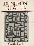 Castle Builder - Dungeon Dealer