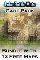 Loke BattleMats Care Pack [BUNDLE]