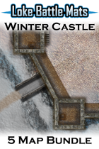 Winter Castle Bundle [BUNDLE]