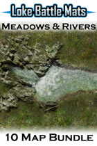 Meadows & Rivers [BUNDLE]