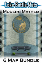 Modern Mayhem [BUNDLE]