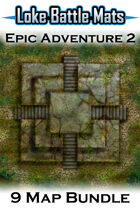 An Epic Adventure #2 [BUNDLE]