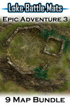 Epic Adventure #3  [BUNDLE]