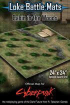 Cabin in the Woods 24