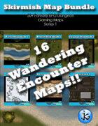 50+ Fantasy RPG Maps 1 Bundle 04: Skirmish Map Bundle [BUNDLE]