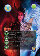 Epic Hero and Villain Feat Cards 3 90 Card Basic Set