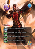 Epic Hero and Villain Feat Cards 5 18 Card Champion Booster