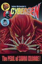 Cybergen