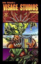 John Orlando's Visage Studios Anthology