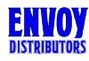 Envoy Comic Distributors