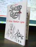 Sword Quest - Micro Edition