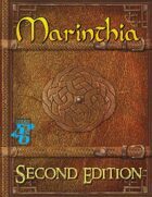 Marinthia Second Edition