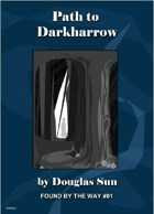 Path to Darkharrow