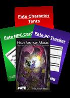 Fate Core Resource Pack [BUNDLE]