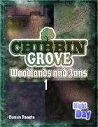 Chibbin Grove: Woodlands and Inns 1
