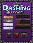 Chibbin Grove: Dashing Dashboards