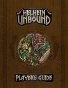 Helheim Unbound: Player's Guide
