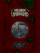HU: Goblin Bestiary