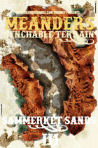 Meanders Map Pack: Sammerket Sands III