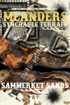 Meanders Map Pack: Sammerket Sands IV