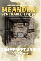 Meanders Map Pack: Sammerket Sands VI